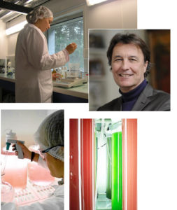 Gérard Redziniak Доктор молекулярной биофизической химии