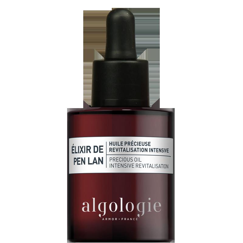 Драгоценное масло для интенсивного восстановления кожи