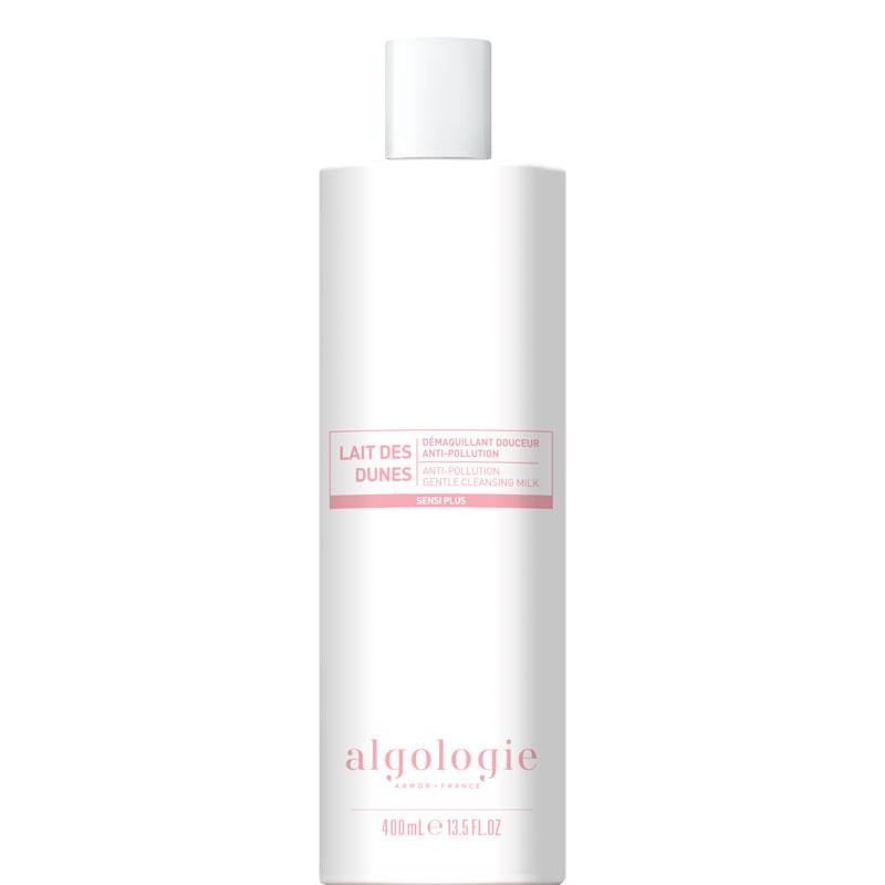Мягкое молочко для снятия макияжа с защитой от загрязнений окружающей среды