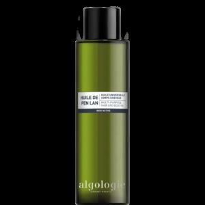 Универсальное масло для кожи и волос
