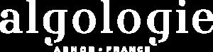 Логотип Algologie